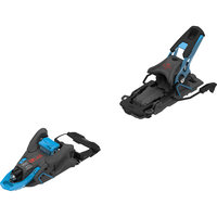 SALOMON S/LAB SHIFT MNC 13 BLACK/BLUE SH100 21