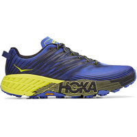 HOKA SPEEDGOAT 4 BLACK IRIS/EVENING PRIMROSE 20
