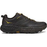 HOKA SPEEDGOAT 4 GTX ANTHRACITE/DARK GULL GREY 20
