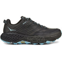 HOKA SPEEDGOAT 4 W GTX ANTHRACITE/DARK GULL GREY 20