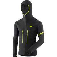 DYNAFIT SPEED SOFTSHELL M JKT BLACK OUT/2 21