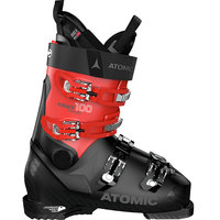 Boutique ATOMIC ATOMIC HAWX PRIME 100 BLACK/RED 21 - Ekosport