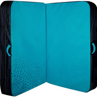 BEAL DOUBLE AIR BAG TURQUOISE 21