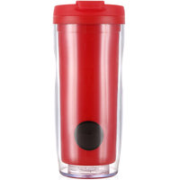 LES ARTISTES SMARTMUG COLOR 330ML ROUGE MAT 20