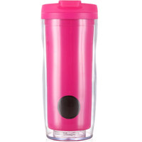 LES ARTISTES SMARTMUG COLOR 330ML ROSE MAT 20