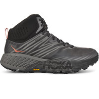 HOKA ONE ONE SPEEDGOAT MID 2 GTX ANTHRACITE/DARK GULL GREY 20