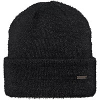 BARTS STARBOW BEANIE BLACK 21
