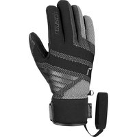 Boutique REUSCH REUSCH RE:KNIT LAURIN R-TEX XT BLACK/WHITE 21 - Ekosport
