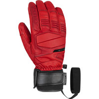Boutique REUSCH REUSCH BE EPIC R-TEX XT FIRE RED 21 - Ekosport