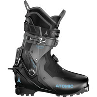 ATOMIC BACKLAND EXPERT W BLACK/ANTHRACITE/LIGHT 21
