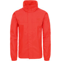 THE NORTH FACE M RESOLVE 2 JACKET FIERY RED 20