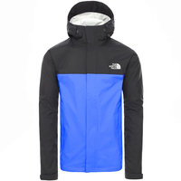 THE NORTH FACE M VENTURE 2 JACKET CLEAR LAKE BLUE/TNF BLACK 20