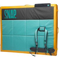 SNAP CRASH-PADS GRAND WHAM GREEN 20