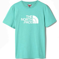 Vêtement casual THE NORTH FACE THE NORTH FACE M S/S EASY TEE LAGOON 20 - Ekosport