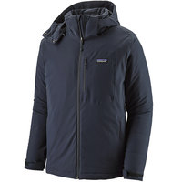 PATAGONIA M'S INSULATED QUANDARY JKT NEW NAVY 21