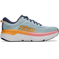 HOKA ONE ONE BONDI 7 W BLACK IRIS/BLUE HAZE