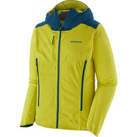 PATAGONIA M'S UPSTRIDE JKT CHARTREUSE 21
