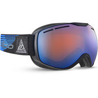 Boutique JULBO JULBO ISON XCL NOIR CAT 2 FLASH BLEU 21 - Ekosport