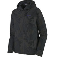 PATAGONIA M'S HOUDINI JKT RIVER DELTA FORGE GREY 20