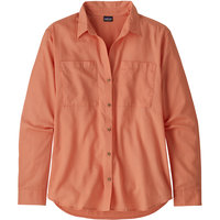 PATAGONIA W'S LW A/C BUTTONDOWN MELLOW MELON 20