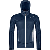 ORTOVOX FLEECE HOODY M DARK NAVY 21