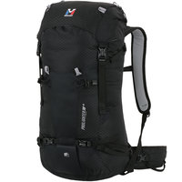 Sac à dos technique MILLET MILLET PROLIGHTER 30+10 NOIR/METAL 20 - Ekosport
