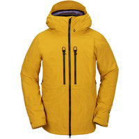 VOLCOM GUIDE GORE-TEX JACKET RESIN GOLD 21