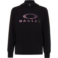 OAKLEY ENHANCE QD FLEECE HOODIE 10.7 BLACKOUT 21
