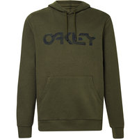 OAKLEY B1B PO HOODIE NEW DARK BRUSH 21