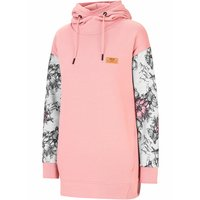 PICTURE PLANER HOODIE WS MISTY PINK 21
