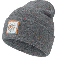 PICTURE UNCLE BEANIE GREY 21