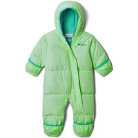 COLUMBIA SNUGGLY BUNNY BUNT BABY SEA ICE SPARKLE 21