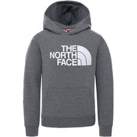THE NORTH FACE Y DREW PEAK PO HDY TNFMEDIUMGRYH 21