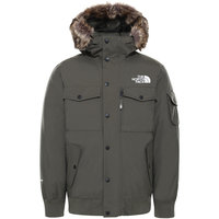 Collection THE NORTH FACE THE NORTH FACE M REC GOTHAM JKT NEW TAUPE GREEN 21 - Ekosport