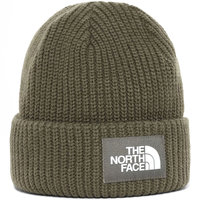 THE NORTH FACE SALTY DOG BEANIE NEW TAUPE 21