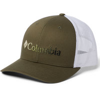 COLUMBIA MESH SNAP BACK NEW OLIVE WHIT 20