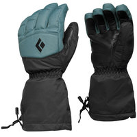 BU TEXTILE BLACK DIAMOND BLACK DIAMOND RECON GLOVES ASTRAL BLUE 21 - Ekosport