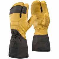 BU TEXTILE BLACK DIAMOND BLACK DIAMOND GUIDE FINGER NATURAL 21 - Ekosport