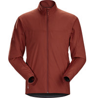 ARC'TERYX SOLANO JACKET DARK MATTER 20
