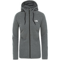 Collection THE NORTH FACE THE NORTH FACE W MEZZALUNA FLL ZP H MESA ROSE STRIPE 21  - Ekosport