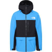 THE NORTH FACE M SICKLINE JACKET CLEAR LAKE BLUE/TNF BLACK 21