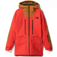 THE NORTH FACE M A-CAD JKT FLARE/TIMBER TAN 21