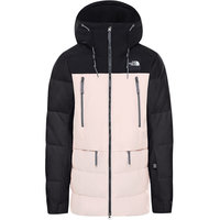 THE NORTH FACE W PALLIE DOWN JACKET TNF BLACK/MORNING PINK 21