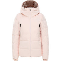 THE NORTH FACE W CIRQUE DOWN JKT MORNING PINK 21