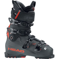 BU SKI HEAD HEAD NEXO LYT 110 ANTHR./RED 21 - Ekosport