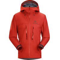 ARC'TERYX ALPHA AR JACKET MEN'S DYNASTY 21