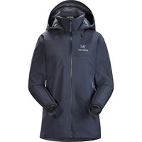 ARC'TERYX BETA AR JACKET WOMEN'S KINGFISCHER 21