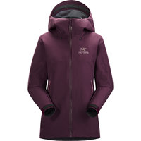 ARC'TERYX BETA FL JACKET WOMEN'S RHAPSODY 21
