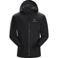 ARC'TERYX BETA SL HYBRID JACKET MEN'S BLACK 21