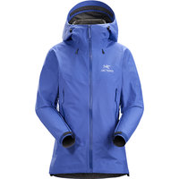 ARC'TERYX BETA SL HYBRID JACKET WOMEN'S ELLIPSE 21